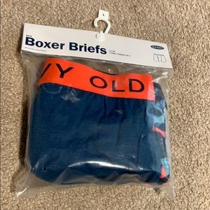 Old Navy Boxer Briefs